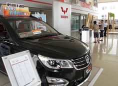 Chinese language consumers, as soon as averse in order to debt, accept credit in order to stoke vehicle sales - http://www.justcarnews.com/chinese-language-consumers-as-soon-as-averse-in-order-to-debt-accept-credit-in-order-to-stoke-vehicle-sales.html  accept, averse, Chinese, consumers, Credit, Debt, language, order, sales, soon, stoke, Vehicle