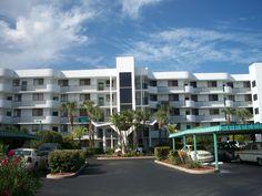 Treasure Island Club Condos in Cape Canaveral FL http://actvra.in/4HPd