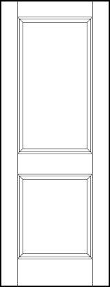 TS2020 | TruStile Doors