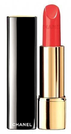 Chanel Rouge Allure #152 Insaisissable Chanel Rêverie de Parisienne Spring 2015 collection