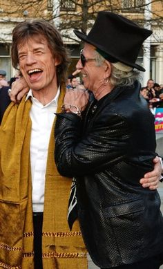 Rolling Stones | Ah the love! ❤️