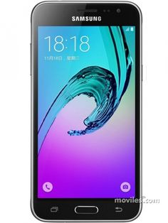 Samsung Galaxy J3 Compara ahora:  características completas y 6 fotografías. En España el Galaxy J3 de Samsung está disponible con 0 operadores: