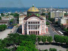 Manaus - Brasil - 5