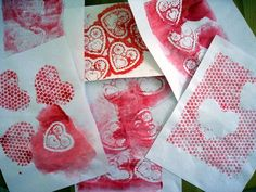 15 Valentine's Day Crafts for Kids | The New Home Ec