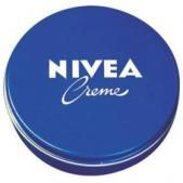 Nivea Moisturizing Creme - Influenster.com - Pretty much always have this stuff on me. Only .99 usually, at CVS