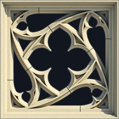 Elegant Gothic Rose Window Model available on Turbo Squid, the world's leading provider of digital models for visualization, films, television, and games. Cathedral Architecture, Gothic Architecture, Beautiful Architecture, Architecture Details, Ancient Architecture, Gothic Pattern, Gothic Windows, Rose Window, Gothic Models