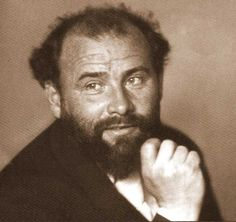 Gustav Klimt (Baumgarten, Vienna, July 14, 1862 - Vienna, February 6, 1918) was an Austrian Symbolist painter. In 1876 he studied ornamental design at the School of Decorative Arts. Associated with the symbolism, stood out in the Austrian Art Nouveau movement and was one of the founders of the Vienna Secession
