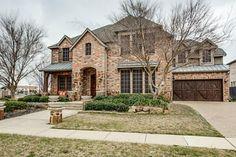 2703 Waterfront Drive, Grand Prairie, TX 75054 - Lovely custom home for sale Grand Prairie Texas