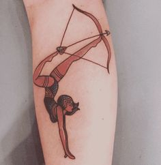 Sagittarius Tattoo - 101 Most Important and Awesome Tattoos .- Sagittarius Tattoo – 101 Most Important and Awesome Tattoos for your Sign Sagittarius Tattoo – 101 Most Important and Awesome Tattoos for your Sign - Mens Arrow Tattoo, Arrow Tattoo Design, Arrow Tattoos, Foot Tattoos, Body Art Tattoos, New Tattoos, Irish Tattoos, Wing Tattoos, Arrow Design