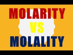 What is Molality?  It is the ratio of moles of substance to kilogram of solvent. Where mole is weight in gram divided by molecular weight. Molality is chemistry terminology. Molality (m) :-                                  No. of moles of the solute  / Mass of solvent in Kilogram (Kg).  Unit of Molality =>   m = Moles/Kg https://chemistrynotesinfo.blogspot.in/search/label/Physical%20Chemistry%20Notes