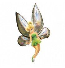 Ballon Taille réelle XXL Fée Clochette Disney fairies