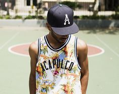 Acapulco Gold   Summer 2014 Collection Lookbook