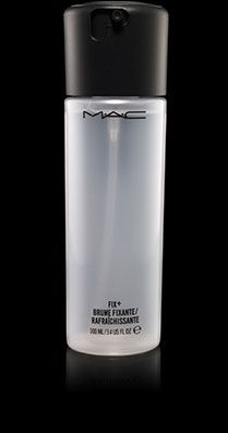 M·A·C Cosmetics | Fix +. I use this when I take off my makeup to hydrate my face. I don't like it as a finishing spray to set makeup.