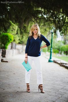 Showing our favorite date night looks with 2 other bloggers! http://www.saltstyleblog.com/2014/08/guest-hosting-spotlight-weekly-link-up.html