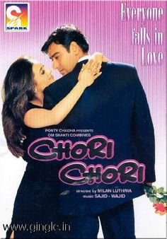 Chori Chori movie is available for free download with direct download link from http://www.gingle.in/movies/download-Chori-Chori-free-6983.htm for free with no need to attach credit card or make any account.