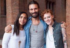 X Factor 2016 Home Visit Over - La squadra di Manuel Agnelli: Alessandra Fortes Silvas, Andrea Biagioni ed Eva Pevarello sono gli Over di Manuel Agnelli.