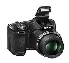 Search Nikon coolpix camera l series. Views 15732.