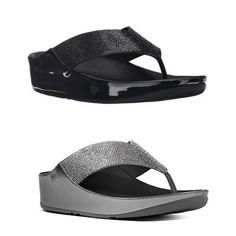 Our newest FIT FLOPS!!! SO beautiful! #fitflops #fitflopsandals #plantarfaciitis