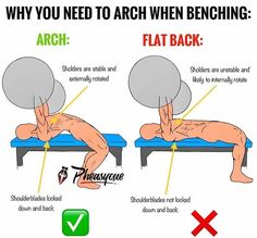 fitness - Gain Chest Mass And Boost Your Bench Press Gym Tips, Gym Workout Tips, Workout Challenge, At Home Workouts, Body Pump Workout, Chest Workout Women, Best Chest Workout, Chest Workouts, Bodybuilding Training
