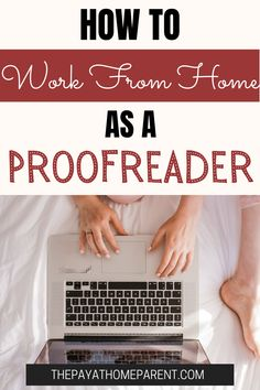 Do you want to become a proofreader? Check out this guide for making money from reading and editing books, files, and content. Make money proofreading with this full step by step guide to make money as a proofreader. This legit work from home job for beginners is perfect for making money online. Click through to learn how to work from home as a proofreader, plus get an extensive list of proofreading jobs for 2020 and 2021. Freelance proofread from anywhere with these proofreading tips… Legit Work From Home, Work From Home Jobs, Make Money Online, How To Make Money, How To Become, Local Seo Services, Proofreader, State College, Writing Process