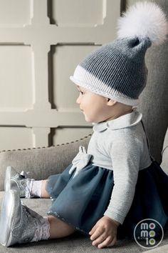 www.momolo.com #kids #moda #modainfantil #niños #fashionkids #kidsfashion #momolo #kidswear MOMOLO | moda infantil |  Gorros Aletta, Vestidos Aletta, Botines Aletta, niña, 20150916172401