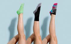 The 11 Best Running Socks | Runner's World Magazine