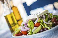 11 Tasty Foods that Reduce Your Dementia Risk: Mediterranean Diet