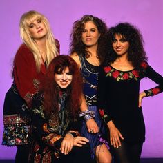 The Bangles, Pop Rock, Rock And Roll, Susanna Hoffs, Great Bands, Christmas Sweaters, Angeles, Instagram, Victoria