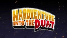 A teaser trailer for Hardventure into Duat, Morbidware's new game! #madeinitaly #indiegames #videogames