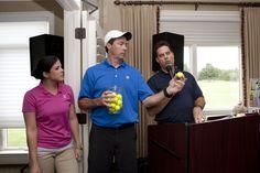 Yellow Ball Prizes #ToysforTots #GolfTournament #abigheartfoundation