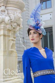 Cloë Pablo Retamero y Juanjo Bernal. Moda y complementos femeninos. Reportaje urbano en el centro de Sevilla