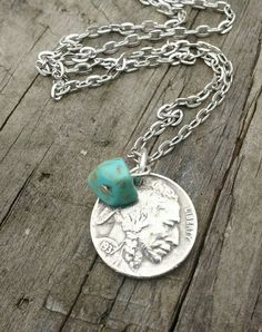 Check out this item in my Etsy shop https://www.etsy.com/listing/265715498/buffalo-coin-necklace-nickel-jewelry