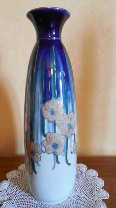 Vase De Camille Tharaud , Porcelaine De Limoges, Antiquités Rolland, Proantic