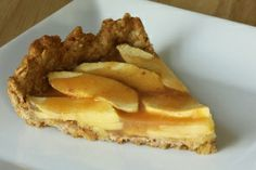 Vegan Recipes - Nut Pie Pastry