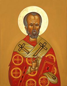 On December 6, those of the Greek Orthodox faith celebrate Saint Nicholas Day honoring Saint Nicholas of Myra, who is known for his generosity.