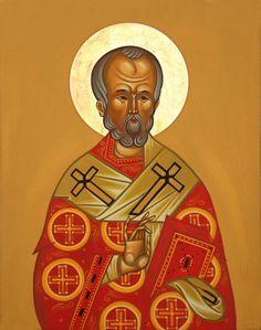 On December 6, those of the Greek Orthodox faith celebrate Saint Nicholas Day honoring Saint Nicholas of Myra, who is known for his generosity.