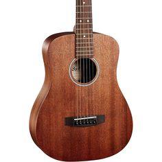 Cort Standard Series Mahogany 3/4 Size Dreadnought Acoustic Guitar Natural