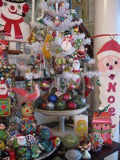 Vintage Christmas Palooza!