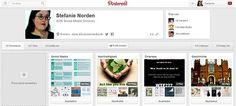 Macht der Bilder: Was nutzt Pinterest Ihrem Unternehmen?