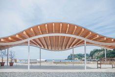SANAA, pabellón 'Home for All' en Higashimatsushima (Japón) - Arquitectura Viva · Revistas de Arquitectura