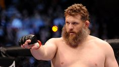 Roy Nelson Finds Antonio Silva's Chin, Shows Frustration With John McCarthy - http://www.lowkickmma.com/UFC/roy-nelson-finds-antonio-silvas-chin-shows-frustration-with-john-mccarthy/