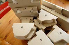 wasara package