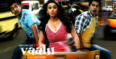 U for #Vaalu  Read More http://tamilcinema.com/u-for-vaalu/  #hansika #str