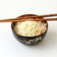 Koolhydraat-bewust – De K van Koken Grains, Rice, Food, Essen, Meals, Seeds, Yemek, Laughter, Jim Rice