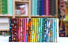 Fibs & Fables Fat Eighth Bundle by Anna Maria Horner - Full Collection 27 FEs FreeSpirit Fabrics