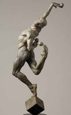 Richard MacDonald | Leap of Faith.