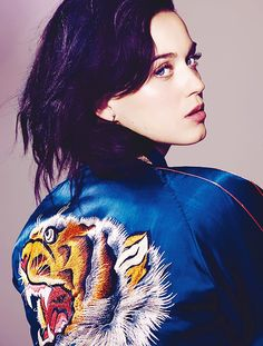 ROAR! #KatyPerryPRISMCollection