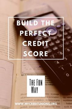 Build Perfect Credit | The Fun Way