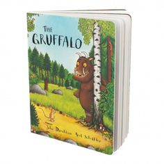 for Jack - House of Marbles The Gruffalo Book