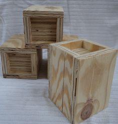 de55304e0ec Items similar to Wood Furniture   Bed Risers